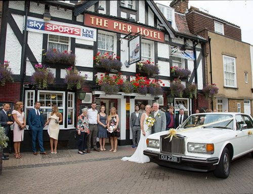 Phil and Kim's Wedding 27th August 2016