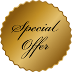 Special Offer- Lady R Wedding and Chauffeur Hire