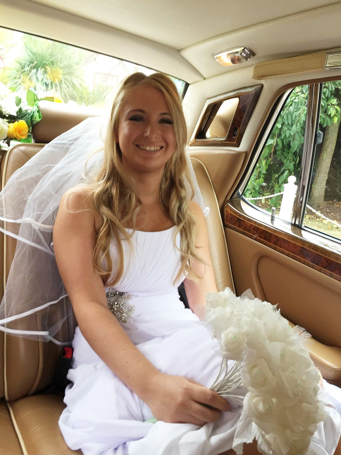 Wedding cars Essex
