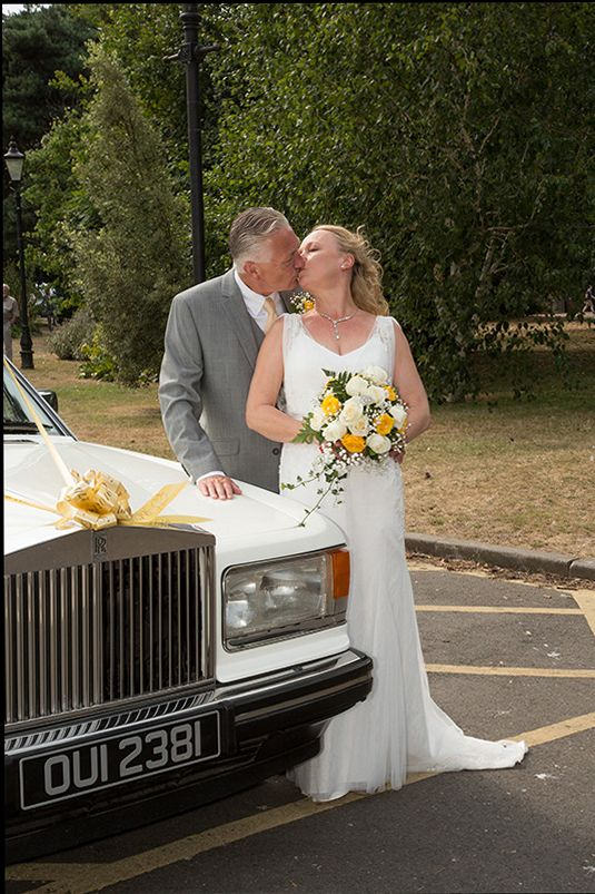 Wedding Cars Kent